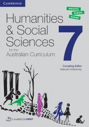 Humanities and Social Sciences for the Australian Curriculum Year 7 (print and digital)